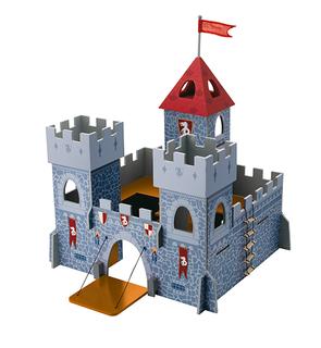 Chateau-fort Medieval Castle